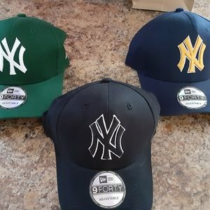9forty hat new York Yankees